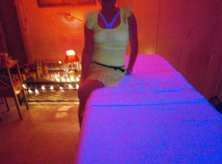 MASSAGE californien tantrique Amiens