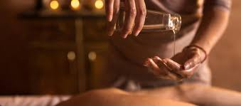 massage sexy erotique