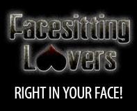 Cherche une partenaire de face-sitting