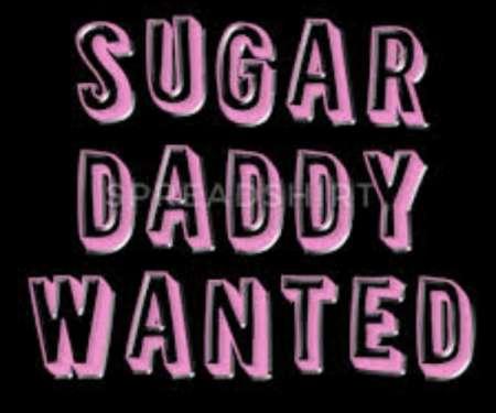 Recherche sugar baby
